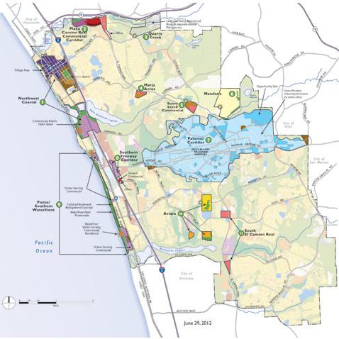 Carlsbad CA Dyett Bhatia Dyett Bhatia - Carlsbad ca map